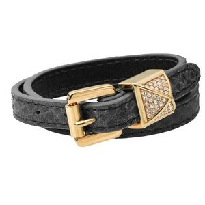 Michael Kors Wrap Bracelet